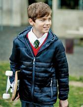 Kids Stormforce Thermal Jacket