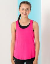 Kids Fashion Workout Vest