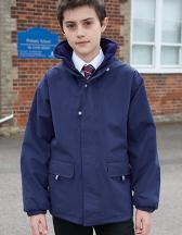 Junior Rugged Stuff Long Coat