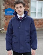 Youth Rugged Stuff Long Coat