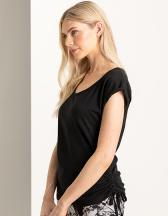 Ladies Slounge T Shirt Top