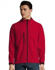 Men´s Softshell Jacket Relax