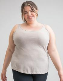 Womens Loose Fit Vest