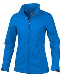 Maxson Ladies Softshell Jacket